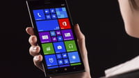 Windows 10 Mobile, con juegos antiguos