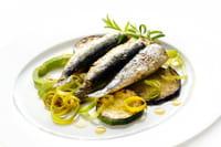 Comer sardinas podría mejorar el control de los diabéticos