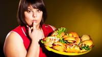 Comer con estrés engorda
