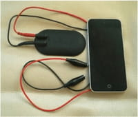 Los teléfonos inteligentes podrían detectar ataques cardíacos