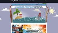 Comienzan los saldos de verano de Steam