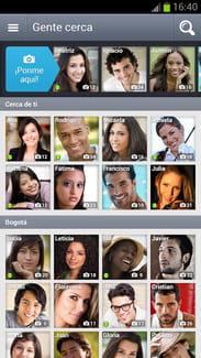Descargar Badoo para Android gratis - Última versión en