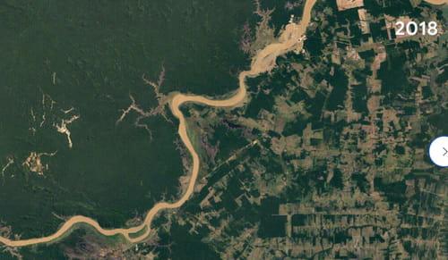 Descargar Google Earth gratis - Última versión en español en