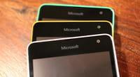 Los Lumia serán compatibles con Windows 10