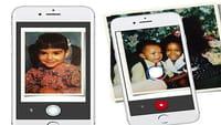 Una 'app' para digitalizar fotos antiguas