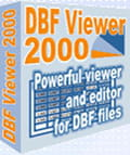 Dbf viewer 2000 full