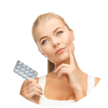 olvide tomar pildora anticonceptiva