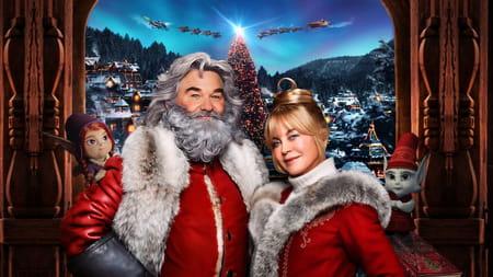 Netflix películas navideñas