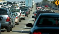 Unos 2,6 millones de personas mueren al año por culpa del tráfico y la contaminación