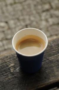 El consumo moderado de café no produce deshidratación