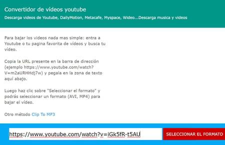 Como Bajar Videos De Youtube Al Pc Sin Instalar Ningun Programa