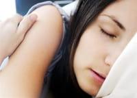 El cerebro elimina la 'basura' mientras dormimos