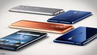 Nokia 8, el teléfono superresistente