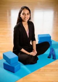 El yoga puede reforzar la función cerebral en personas mayores