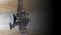 La sonda espacial Juno llega a Júpiter