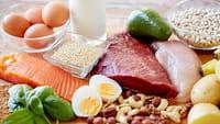5 alimentos de nocivos a saludables