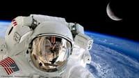 Viajes espaciales afectan al cerebro