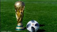 Tecnología NFC en el balón del Mundial