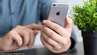 iPhone 8, solo con sensores táctiles