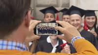 Más cámaras duales en 'smartphones'