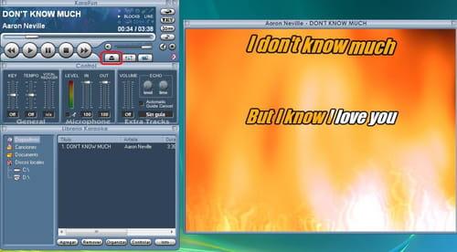 descargar pistas para karaokekanta