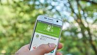 Android ubica al usuario con o sin GPS