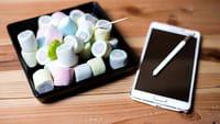 Android 6 en solo 1 de cada 10 'smartphones'