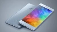 El nuevo Xiaomi Mi Note 2