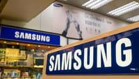 Los nuevos auriculares inalámbricos de Samsung