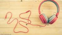 Miles de bacterias en los auriculares