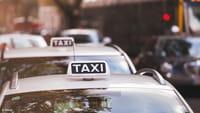 Guerra de los taxis españoles a los VTC