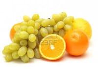 Uvas, té, naranjas... Un paraguas alimenticio contra la diabetes
