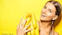 Banana contra infartos y derrames