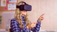 El primer cine con realidad virtual