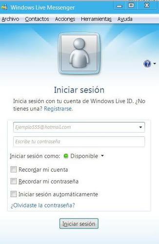 ¿Desaparecerá Windows Live Messenger?