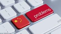 Censura china en redes sociales