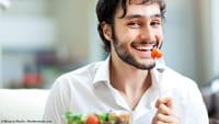 Dieta vegana beneficia atletas