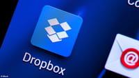 Dropbox recomienda cambiar contraseñas