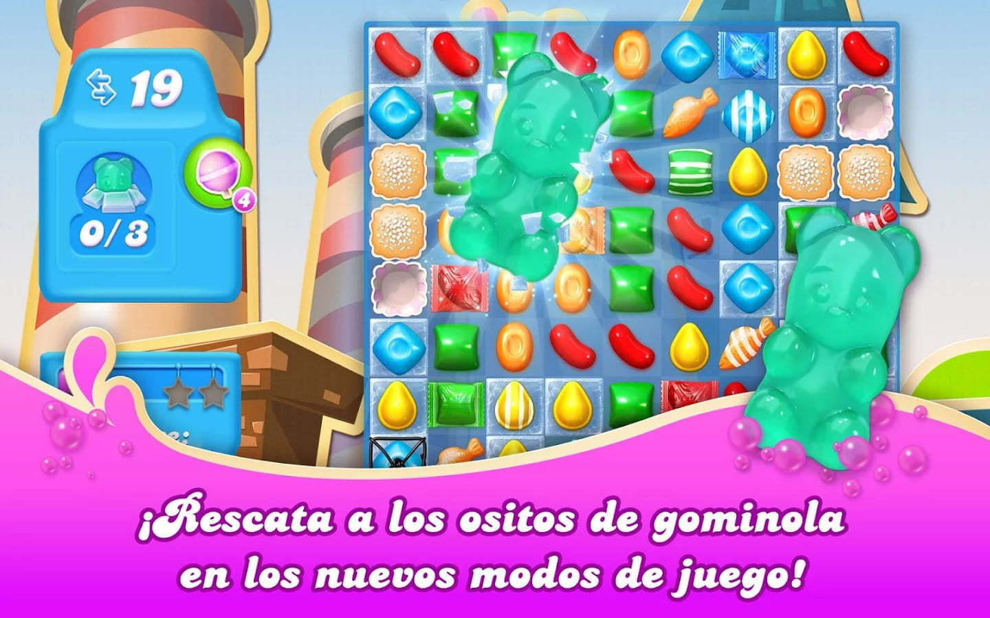 Descargar Candy Crush Soda Saga Para Android Gratis Ultima Version