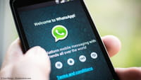'Stickers' exclusivos en WhatsApp