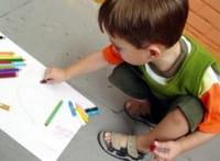 El dibujo infantil y el desarrollo psicomotor