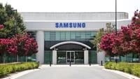 Samsung llevará RV a las montañas rusas