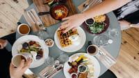Cómo evitar los gases tras las comidas