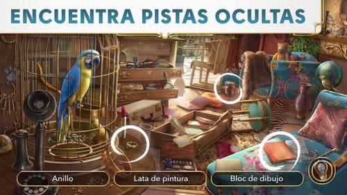 Descargar June S Journey Misterio Y Objetos Ocultos Gratis última Versión En Español En Ccm Ccm