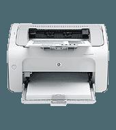 HP LaserJet P1005 drivers