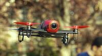 México: primera academia de pilotos de drones