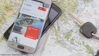 ¿UberPool unido a Facebook?