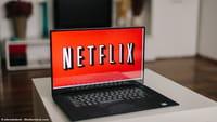 Más piratería en tiempos de Netflix