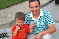 Un psicólogo forense intenta explicar los motivos de un padre para asesinar a sus doshijos pequeños