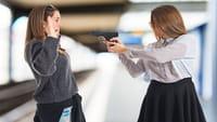 Derecho a imprimir armas 3D en EEUU